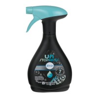 Febreze UNSTOPABLES Fabric Refresher Fresh Trigger Spray