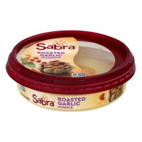 Sabra Hummus Roasted Garlic