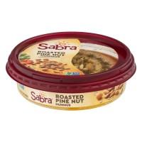 Sabra Hummus Roasted Pine Nut