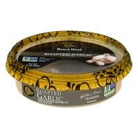 Boar's Head Hummus Roasted Garlic All Natural