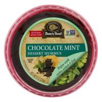 Boar's Head Chocolate Mint Dessert Hummus Non-GMO