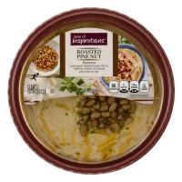 Taste of Inspirations Hummus Roasted Pine Nut