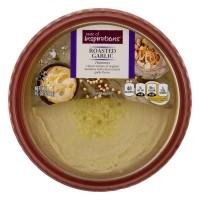 Taste of Inspirations Hummus Roasted