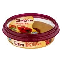 Sabra Hummus Roasted Red Pepper