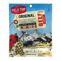 FIELD TRIP Beef Jerky Original Grass-fed All Natural