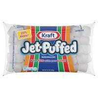 Jet-Puffed Marshmallows