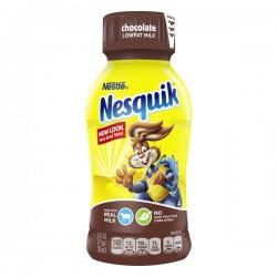 Nestle Nesquik Chocolate Milk Low Fat