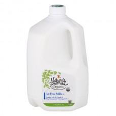 Nature's Promise Organic Milk Fat Free