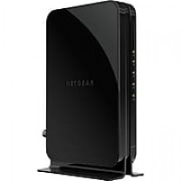 Netgear CM500-100NAS DOCSIS 3.0 High Speed Cable Modem Cert for Comcast XFINITY & Time Warner Cable