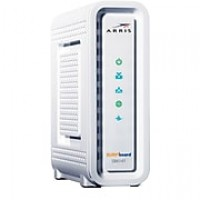 ARRIS SURFboard SB6141 Cable Modem 343 Mbps