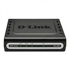 D-Link® DSL-520B ADSL2+ Ethernet Modem