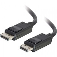 C2G 54401 6' DisplayPort Cable, Black
