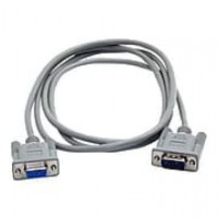 StarTech MXT101 6ft VGA Monitor Extension Cable, HD15 M/F