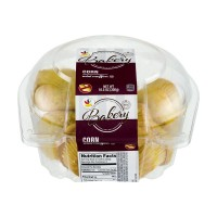 Stop & Shop Bakery Muffins Corn Mini