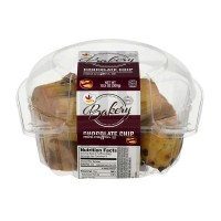 Stop & Shop Muffins Mini Chocolate Chip