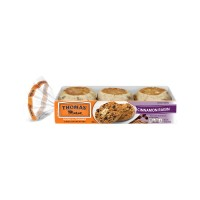 Thomas' English Muffins Cinnamon Raisin
