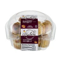 Stop & Shop Muffins Mini Blueberry
