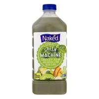 Naked Green Machine 100% Juice Smoothie Fresh Non-GMO