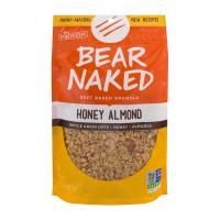 Bear Naked Granola Honey Almond 100% Natural