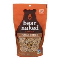 Bear Naked Granola Peanut Butter