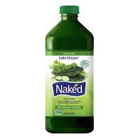 Naked Kale Blazer Veggie 100% Juice Blend No Sugar Added Non-GMO
