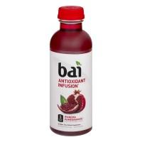 bai5 Ipanema Pomegranate Antioxidant Infusions Beverage