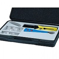 Monoprice® Professional Networking Tool Kit With Cable Tester
