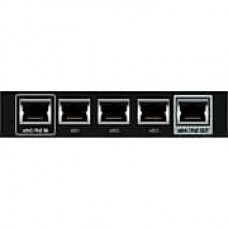 Ubiquiti® ER-X EdgeRouter X™ 5-Port Advanced Gigabit Ethernet Router
