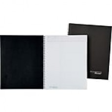 """Mead® Cambridge® Limited Business Notebook 8-1/2x11"""", Legal Ruling, White, 80 Sheets/Pad"""