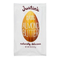 Justin's Almond Butter Classic All Natural