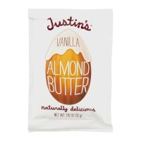 Justin's Almond Butter Vanilla All Natural