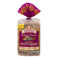 Arnold Whole Grains Bread Healthy Multigrain