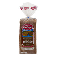 Freihofer's Bread 100% Whole Wheat
