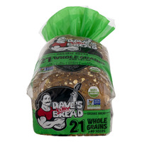 Dave's Killer Bread 21 Whole Grains & Seeds Organic