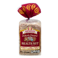 Arnold Whole Grains Bread Health Nut