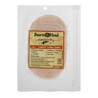 Boar's Head Simplicity Turkey Breast Roasted Sliced All Natural