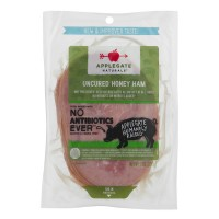 Applegate Naturals Ham Honey Uncured Sliced