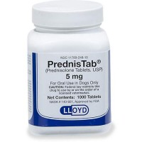 Prednisolone 5 mg Tablets, 60 Count
