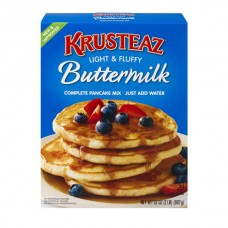 Krusteaz Pancake Mix Buttermilk