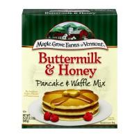 Maple Grove Farms Pancake & Waffle Mix Buttermilk & Honey