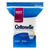 Cottonelle FreshCare Cleansing Cloths Flushable Refills