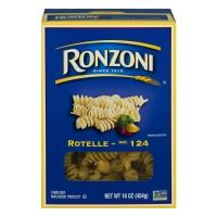 Ronzoni Pasta Rotelle
