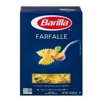 Barilla Pasta Farfalle