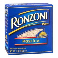 Ronzoni Pasta Pastina