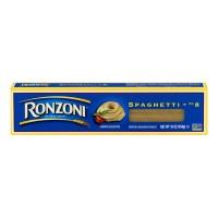 Ronzoni Pasta Spaghetti