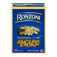 Ronzoni Pasta Cavatappi