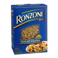 Ronzoni Pasta Shells Small