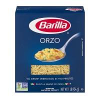 Barilla Pasta Orzo