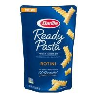 Barilla Ready Pasta Rotini Fully Cooked