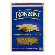 Ronzoni Pasta Penne Rigate